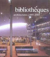 Bibliotheques - Intérieur - Format classique