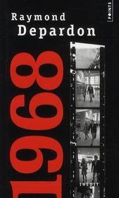 1968 ; une année autour du monde - Intérieur - Format classique