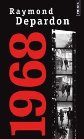 1968 ; une année autour du monde - Couverture - Format classique