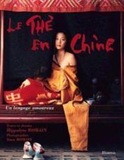 The En Chine - Un Langage Amoureux (Le) - Couverture - Format classique