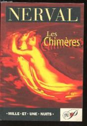 Les Chimères - Couverture - Format classique