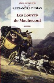 Les louves de Machecoul - Intérieur - Format classique