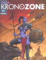 Kronozone - Couverture - Format classique