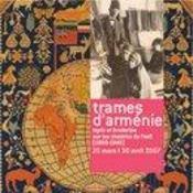 Trames d'arménie - Intérieur - Format classique