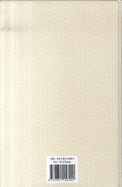 Droit des affaires ; droit commercial (édition 2007-2008) - 4ème de couverture - Format classique