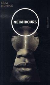 Neighbours - Intérieur - Format classique