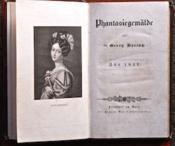 Phantasiegemälde für 1831 - Couverture - Format classique