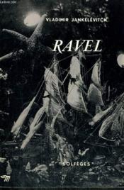 RAVEL - Collection Solfèges n°3 - Couverture - Format classique