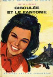 Giboulee Et Le Fantome - Couverture - Format classique
