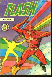 Recueil Flash - 7105 - N°56 Et N° 57 - Couverture - Format classique