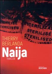 Naija - Couverture - Format classique