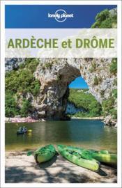 Ardèche et Drôme - Couverture - Format classique