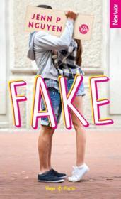 Fake - Couverture - Format classique