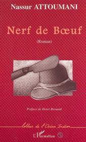 Nerf De Boeuf - Intérieur - Format classique