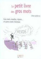 telecharger Le petit livre des gros mots livre PDF/ePUB en ligne gratuit