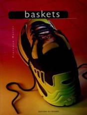 Baskets - Couverture - Format classique