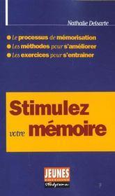 Stimulez votre memoire - Intérieur - Format classique
