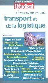 Les métiers du transport et de la logistique - Intérieur - Format classique