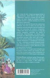 Au Temps Des Isles - 4ème de couverture - Format classique