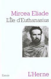 L'île d'Euthanasius - Intérieur - Format classique
