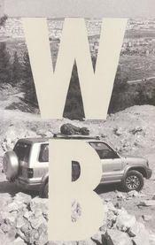 West bank - Intérieur - Format classique