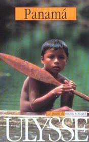 Panama ; 4e Edition - Intérieur - Format classique