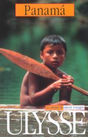 Panama ; 4e Edition - Couverture - Format classique