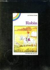 Robin. - Couverture - Format classique