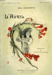 L'Avril . La Confession Posthume. Collection Modern Bibliotheque. - Couverture - Format classique