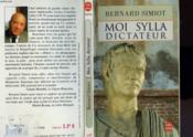 Moi Sylla Dictateur - Couverture - Format classique