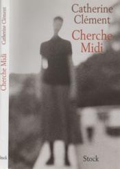 Cherche-Midi - Couverture - Format classique