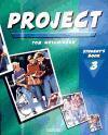 Project Second Edition 3: Student'S Book - Couverture - Format classique