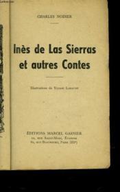 Ines De Las Sierras Et Autres Contes - Couverture - Format classique