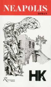 Néapolis - Couverture - Format classique