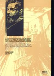 Van Gogh ; fragments d'une vie en peintures - 4ème de couverture - Format classique
