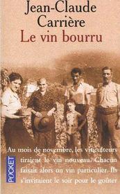 Le Vin Bourru - Intérieur - Format classique