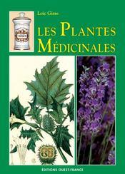 Les plantes médicinales - Intérieur - Format classique