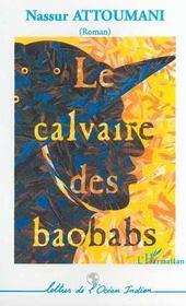 Le Calvaire Des Baobabs - Intérieur - Format classique
