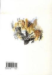 Greffier - 4ème de couverture - Format classique