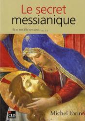 Le secret messianique - Couverture - Format classique