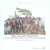 Lesueur, Gouaches Revolutionnaires - Intérieur - Format classique