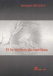 Et Tu Sortiras Du Tombeau - Couverture - Format classique