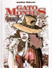 Gato Montes t.4 ; Laetizia - Couverture - Format classique
