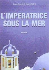 L'impératrice sous la mer - Intérieur - Format classique