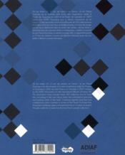 De leur temps (3) ; 10 ans de création en France : le prix Marcel Duchamp - 4ème de couverture - Format classique