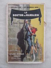 Le bouton du mandarin - Couverture - Format classique