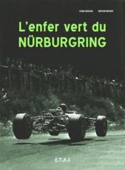L'enfer vert du nurburgring - Couverture - Format classique