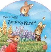 Peter rabbit seedlings - peter rabbit, bouncy bunny - Couverture - Format classique