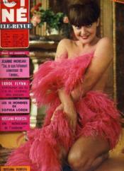 Cine Revue Tele-Revue - 45e Annee - N° 51 - Sept Hommes En Or - Couverture - Format classique