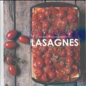 Lasagnes - Couverture - Format classique
